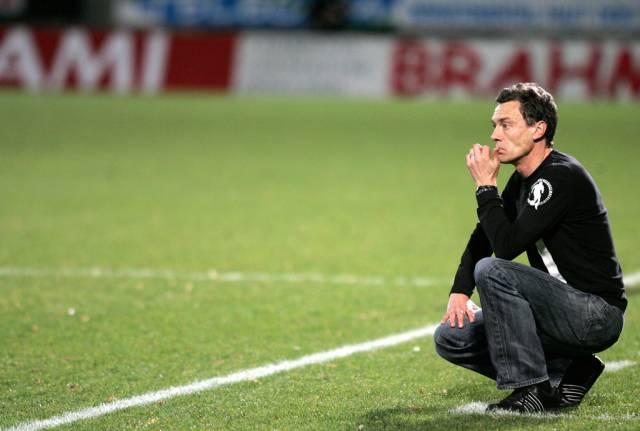 Ligue 1, 21ème journée  : Yvon Pouliquen réfléchit
