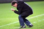Coupe de la Ligue, 1/16ème de finale  : Yvon Pouliquen