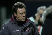 Châteauroux - Metz : Ligue 2, 12ème journée  : Yvon Pouliquen