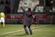 Ligue 2, 28ème journée : Metz - Nantes  : Yvon Pouliquen