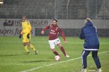 FCMUSCL : Les photos du match