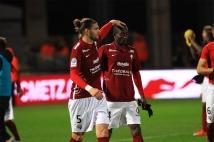 FCMFCSM : L'album photo du match