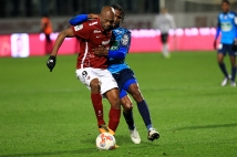 FCMSB29 : L'album photos du match