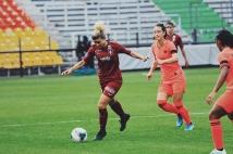 D1 Féminine : Metz - PSG, l'album photo