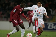26ème journée  : Babacar Gueye a fait parler ses talents de buteur