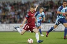 Ligue 2, 34ème journée  : Sébastien Renouard tente sa chance
