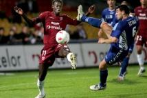 36ème journée, Ligue 2  : Babacar Gueye à la lutte