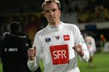 Coupe de la Ligue, 1/8ème de finale  : Julien François serre les poings