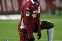 Ligue 2, 11ème journée  : Babacar Gueye un genou à terre