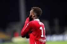 Ligue 2, 11ème journée  : Babacar Gueye n'en revient pas