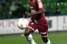 Ligue 2, 11ème journée  : Damien Chrysostome