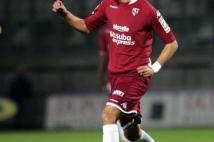 Ligue 2, 11ème journée  : Laurent Agouazi balle au pied