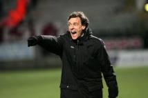 Ligue 2, 28ème journée  : Yvon Pouliquen