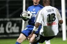 Ligue 2, 31ème journée  : Germano Vailati