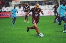 Metz - Monaco, l'album photo