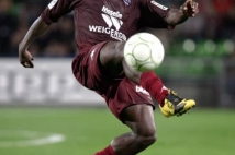 7ème journée de Ligue 2, Metz 0-0 Dijon  : Razak Omotoyossi