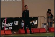 FC Metz Walygator Tour 2010 Etape de St-Avold  : Médéric DEHER, autre arbitre du tournoi