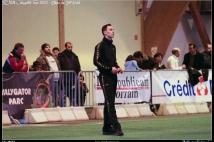 FC Metz Walygator Tour 2010 Etape de St-Avold  : Guillaume CAPPA autre arbitre du tournoi