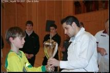 FC Metz Walygator Tour 2010 Etape de Kehlen  : Avec Mario MUTSCH