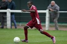 CFA2 : Metz - Belfort  : Merlin Tandjigora