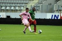 Sedan-Metz  : Youssef Mokhtari