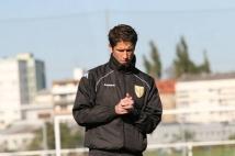Amical : U13 : FC Metz / Troyes  : Christophe WALTER
