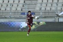 Grenoble-Metz  : Olivier Cassan