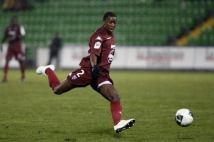 Ligue 2, Metz - Ajaccio  : Cheikh Gueye