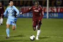 Metz - Tours, 27ème journée de Ligue 2  : Cheikh Gueye