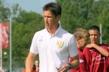 Finale Régionale de la Coupe Nationale U13 : Metz champion qualifié pour la Coupe Nationale à Capbreton   : Christophe WALTER, coach des Grenats