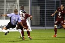 Istres-Metz, 36° journée de L2  : Le troisième but signé Kevin Diaz