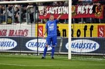 Metz - Nîmes, 37ème journée de Ligue 2  : Ludovic Butelle