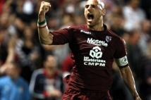 Metz - Nîmes, 37ème journée de Ligue 2  : Ludovic Guerriero