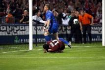Metz - Nîmes, 37ème journée de Ligue 2  : Diafra Sakho et Ludovic Butelle