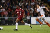 Metz - Laval, 6e journée de Ligue 2  : Alhassane Keita pour sa première apparition en pro à Saint-Symphorien