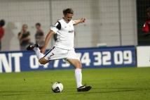 Clermont - Metz, 10e journée de Ligue 2  : Alexander ØDegaard