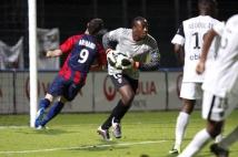 Clermont - Metz, 10e journée de Ligue 2  :  Anthony MFa