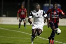 Clermont - Metz, 10e journée de Ligue 2  : Oumar Pouye