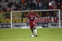 Metz - Istres, 9e journée de Ligue 2  : Bruce Abdoulaye
