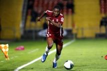 Metz - Le Havre, 11e journée de Ligue 2  : Alhassane Keita