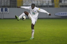Coupe de France, 7° tour  : Kalidou Koulibaly