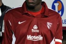 FC Metz - Amiens SC, 15e journée de Ligue 2  : Kalidou Koulibaly, capitaine du soir