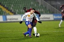 FC Metz - Amiens SC, 15e journée de Ligue 2  : Kalidou Koulibaly