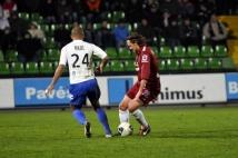 FC Metz - Amiens SC, 15e journée de Ligue 2  : Alexander Odegaard
