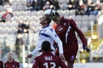 Metz - Bastia, 19e journée de Ligue 2  : La tête de David Fleurival