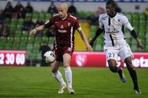 Metz-Angers, 34° journée de Ligue 2  : Ludovic Guerriero