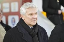 80 ans du FC Metz !  : Henryk Kasperczak