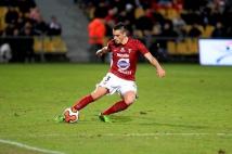 Metz - Caen, 23° journée  : Romain Inez, titularisé face à son ancien club