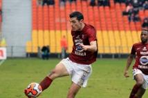 Metz - Clermont, 25° journée  : Nicolas Fauvergue à nouveau titulaire