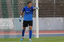 Sochaux - Metz, match amical  : Johann Carrasso